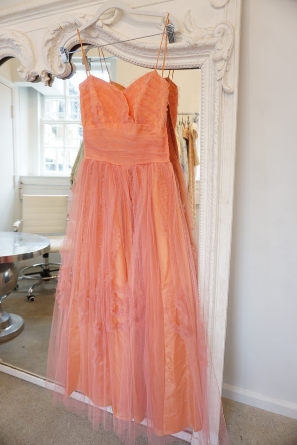 Small 50's Beauty Queen Maxi