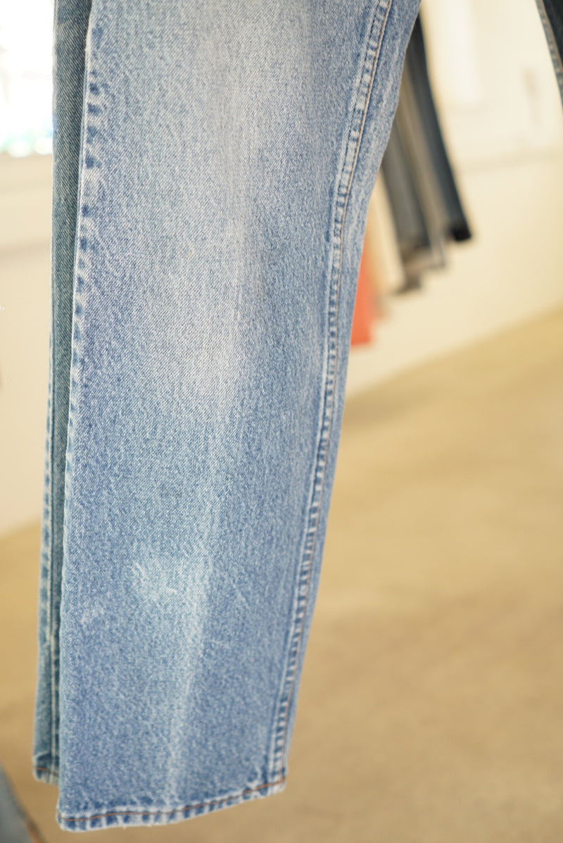 Sz.30 Levis Perfect Fade Tapered Leg