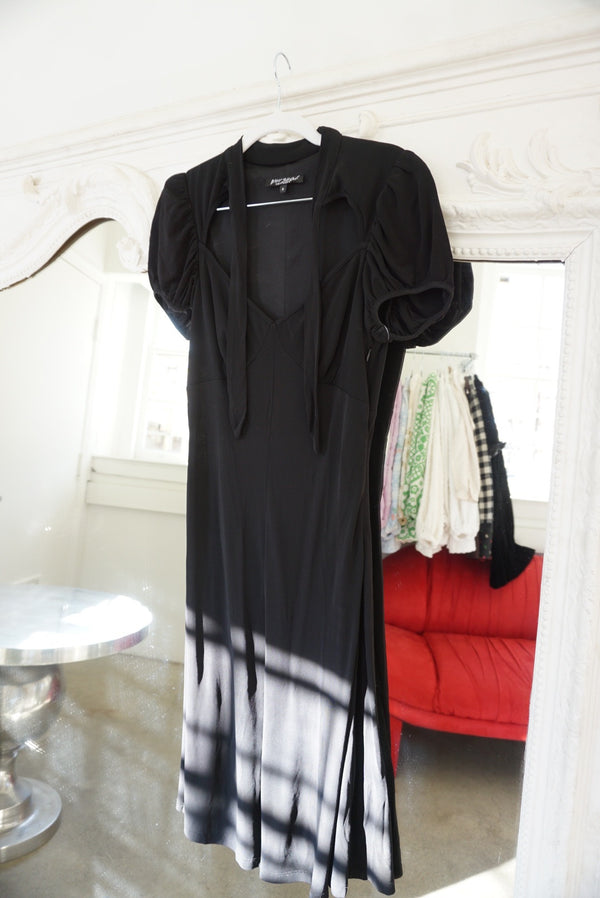 Medium 90's Betsy Johnson LBD