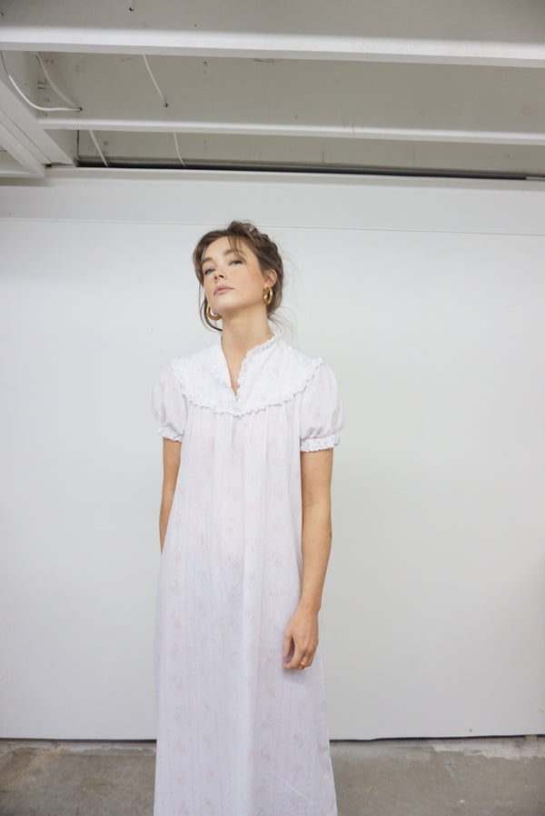 Medium Perfect Cotton Nightie
