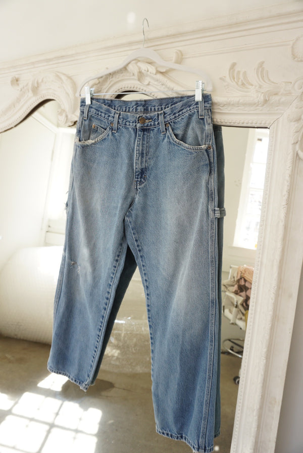 Boyfriend Carpenter Jeans