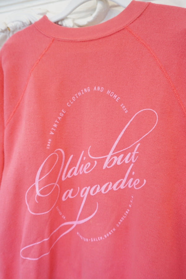 Medium Oldie but a goodie Sweatshirt
