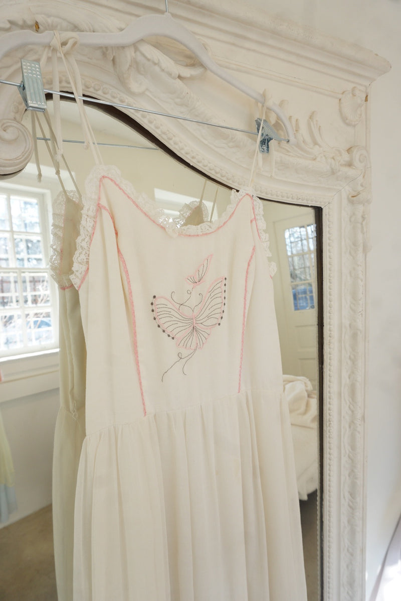 Medium The Dolly Butterfly Dream Dress
