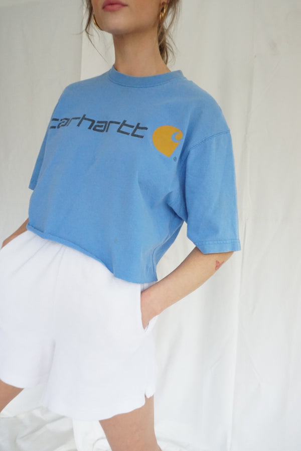 Large Carhartt Crop