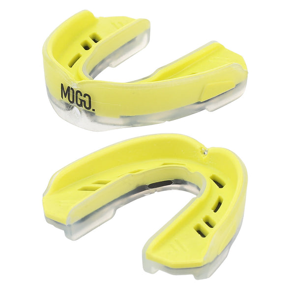MoGo M3 Flavored Mouthguard with Case