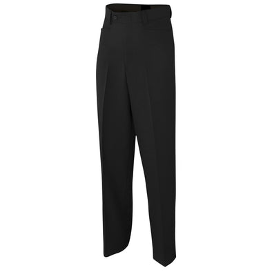 Adams Flat Front Referee Pants