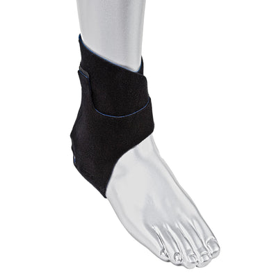 Zamst AT-1 Ankle Brace - Profile