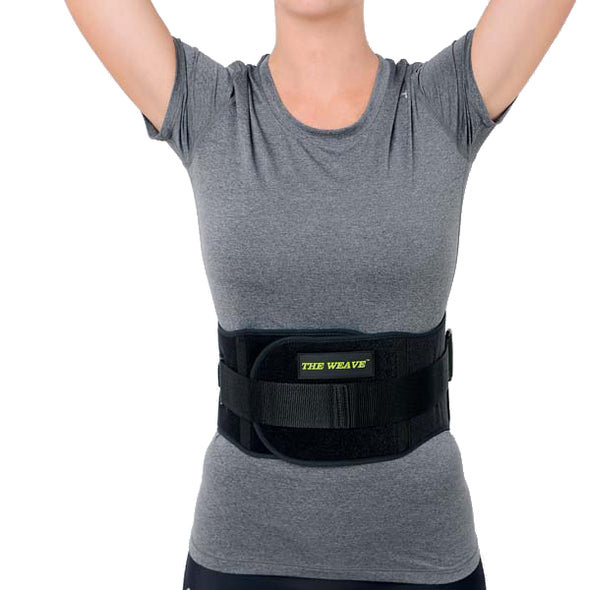 Advanced Orthopaedics The Weave 27 Back Brace