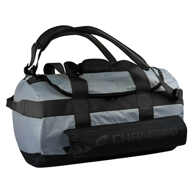 Champro Base Knock Duffle Bag - Black