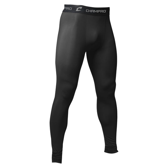 Champro Compression Hockey Tight - Black