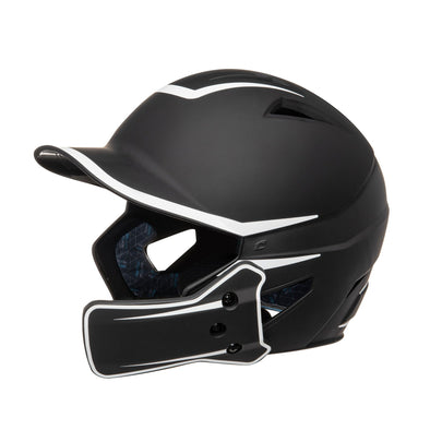 Champro HX Legend Plus Batting Helmet - Black