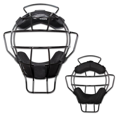 Champro Pro-Plus Aluminum Lightweight Umpire Mask With Dri-Gear Liner