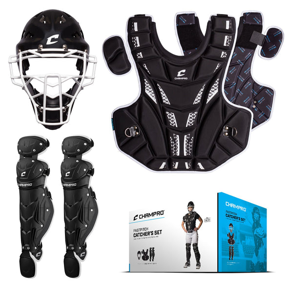 Champro Youth Fastpitch Catchers Set