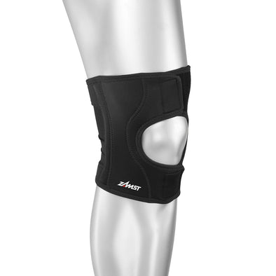 Zamst EK-1 Knee Brace - Profile
