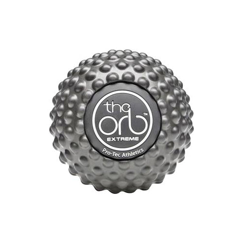 Pro-Tec The Orb Extreme 4.5 Deep Tissue Massage Ball - Black