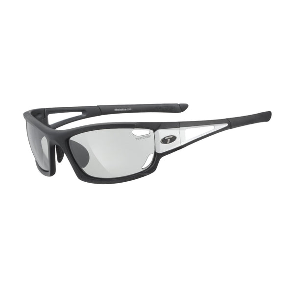 Tifosi Dolomite 2.0 Sunglasses - Black/White