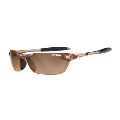 Tifosi Seek Sunglasses Crystal Brown