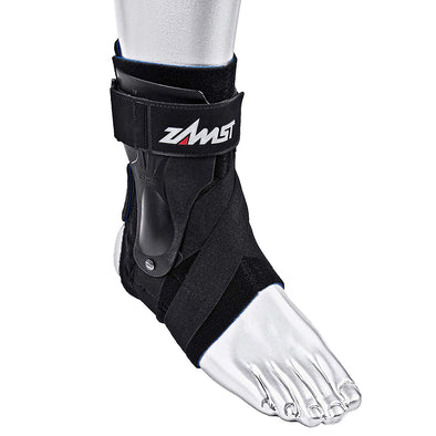 Zamst A2-DX Ankle Brace Black