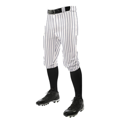 TC Pinstripe black
