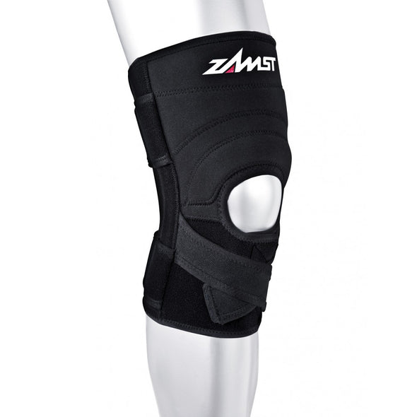Zamst ZK-7 Knee Brace Black