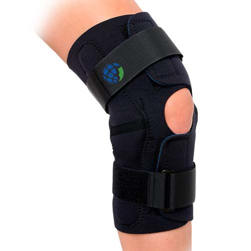 Advanced Orthopaedics Hinged Knee Brace