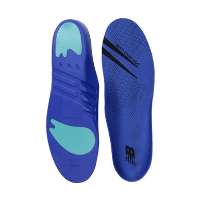 New Balance IMSC3100 Multi Sport Cushion Insoles