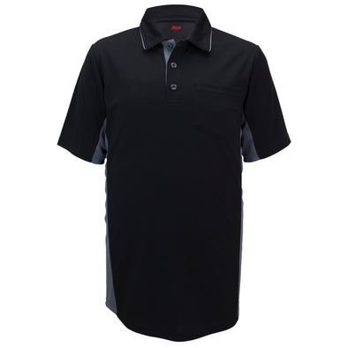 Adams MLB Short Sleeve Umpire Shirt