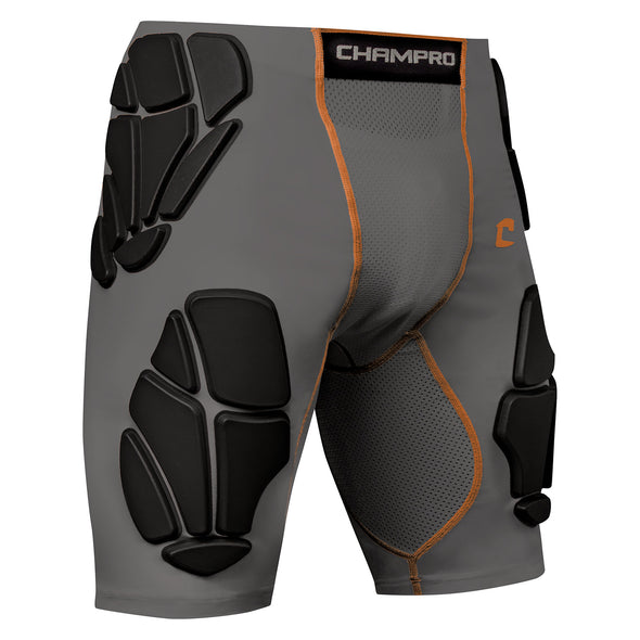Champro Proshield 5-Pad Girdle