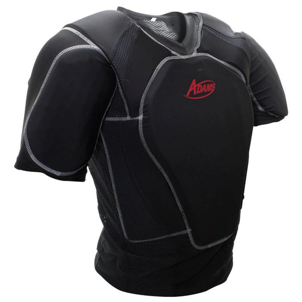 Adams Low-Profile Umpire Chest Protector Shirt