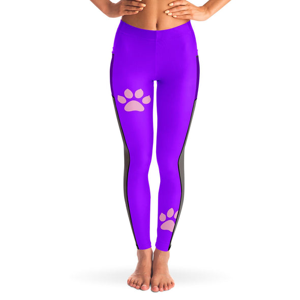 Paws of Love| Leggings