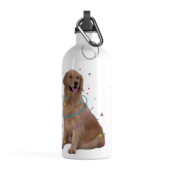 Goldie Love l Water Bottle