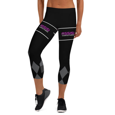 Rescue Ma'| Leggings