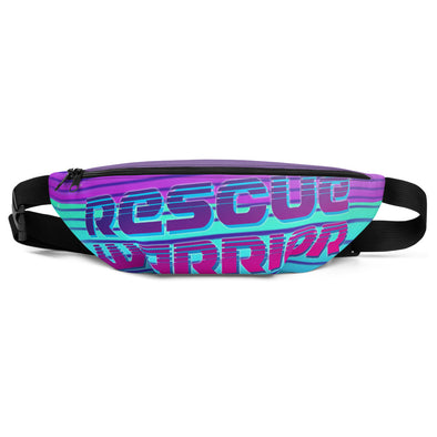 Rescue Warrior|Fanny Pack