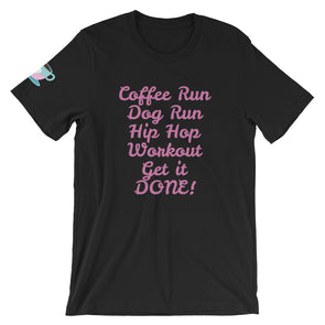 Coffee Run | T-Shirt