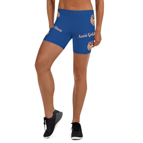 Assisi Goldie Fitness| Shorts