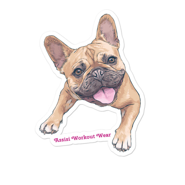 Frenchie | Stickers