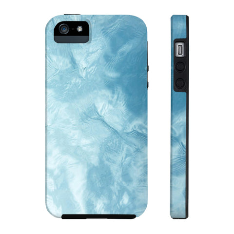 Waters Front iPhone Case w/ Tri-Shield Technology - Hue Forever