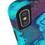 Mystic Mix iPhone Case w/ Tri-Shield Technology - Hue Forever