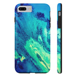Mystic Skies iPhone Case w/Tri - Shield Technology - Hue Forever