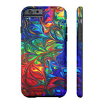 Color Mix iPhone Case w/ Tri-Shield Technology - Hue Forever