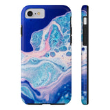 Washy Marble iPhone Case w/Tri-Shield Technology