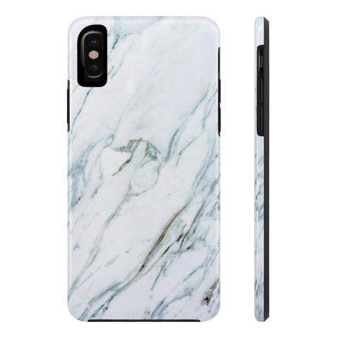 Blue Marble iPhone Case - Hue Forever