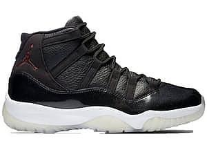 Air Jordan 11 Retro 72-10 Chicago Bulls - MajorBoss.com