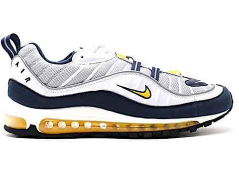 Air Max 98 Tour Yellow - MajorBoss.com