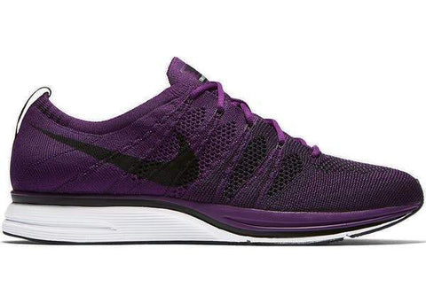 Nike Flyknit Trainer Night Purple