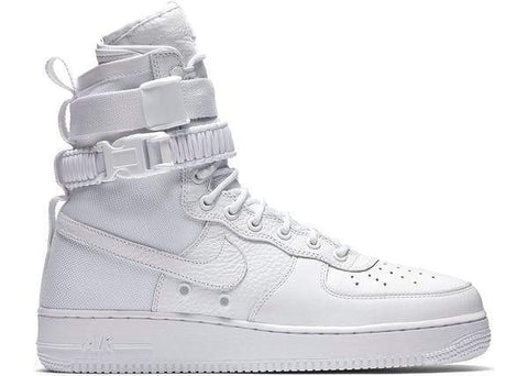 Nike Special Field Air Force 1 High Triple White