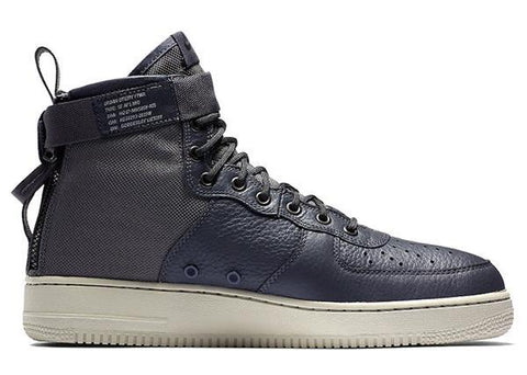 Nike Special Field Air Force 1 Mid Dark Grey