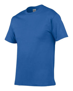 Plain T-Shirt (16 Colors) - MajorBoss.com