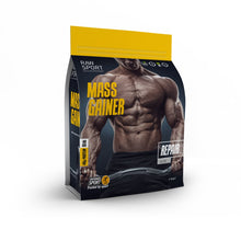 Mass Gainer Protein Powder available in 4 Flavours