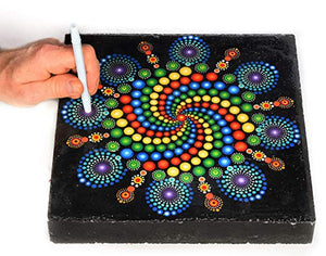 Marks Mandalas 24 Sizes Dotting Tool Set
